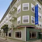 Americas Best Value Inn & Suites-SOMA