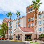 Comfort Inn Chandler – Phoenix South