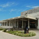 Howard Johnson Sierras Hotel and Casino