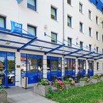 Ibis Budget Karlsruhe