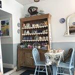 Blue Bicycle Tea Rooms