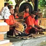 balinesische Klänge