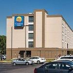 Comfort Inn hotel in Chester, VA