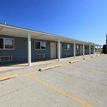 Americas Best Value Inn Suburban Motel