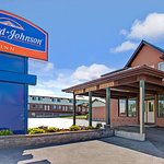 Howard Johnson by Wyndham Gananoque