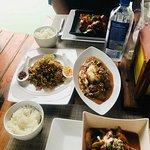 Thai Lounge Foto