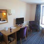 Foto de Ayre Hotel