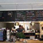 Foto di Soup Stone Cafe