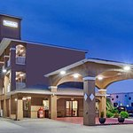 Travelodge by Wyndham Galveston
