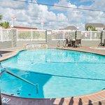 Comfort Suites Near Texas A&M - Corpus Christi