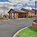 Best Western Falcon Plaza
