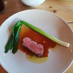 Bild från Restaurant Gorilla
