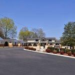 Americas Best Value Inn Rockingham