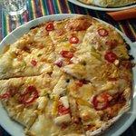 Photo of Pizza Grande in Rannarootsikeskus