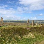 Foto van Ring of Brodgar