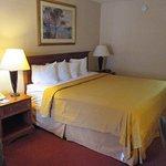 Motel 6 Suffolk