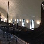 Viking Gemi Müzesi resmi