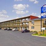 Canadas Best Value Inn-Burlington/Hamilton