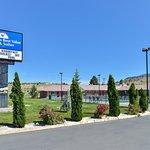 Americas Best Value Inn & Suites- Klamath Falls