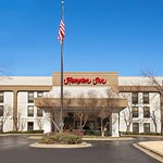 Hampton Inn Memphis Collierville