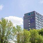 캠퍼스 타워 스위트 호텔