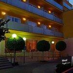 Hotel Sercotel Zurbaran