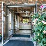 Rodeway Inn Sweetwater