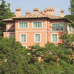 Hotel Quinta De Los Cedros