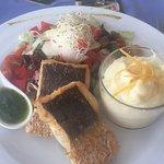 Foto van Mistral Restaurante