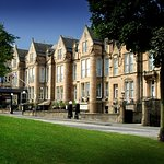 Best Western Plus Edinburgh City Centre Bruntsfield Hotel