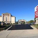 Best Western Plus Greensboro/Coliseum Area