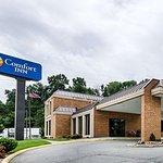 Troutville, Virginia Comfort Inn Hotel