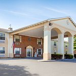 Quality Inn - Stephens City/Winchester South
