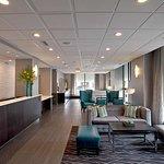 芝加哥市區最佳西方北河岸酒店