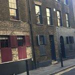 Foto di Jack the Ripper Tour - Discovery Tours