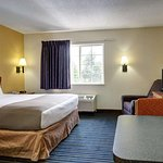 Suburban Extended Stay Hotel Dulles Sterling