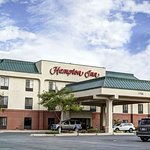 Hampton Inn Rapid City