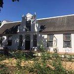 Foto de Boschendal Manor & Winery