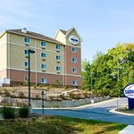 Suburban Extended Stay Hotel, Quantico
