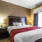 Comfort Suites Smyrna