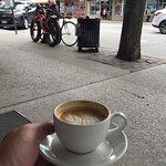 Foto John Ward Fine Coffee