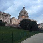 Фотография Capitol Hill