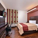 Red Roof Inn Locust Grove