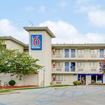 Motel 6 Columbia West SC