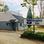 ‪Knights Inn Glen Mills‬