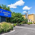 Comfort Inn Newport News/Williamsburg East