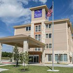 Sleep Inn & Suites Austin