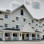 Knights Inn & Suites Miramichi