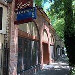 Φωτογραφία: Lucca Restaurant