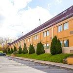 Quality Inn & Suites - Fairgrounds